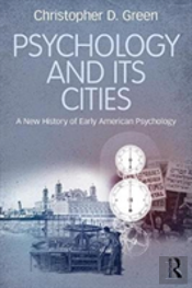 Psychology And Its Cities Green