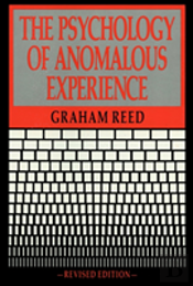 Psychology Of Anomalous Experience
