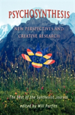 Bertrand.pt - Psychosynthesis: New Perspectives