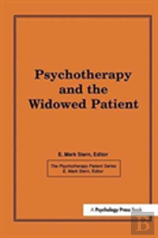 Psychotherapy And The Widowed Patie