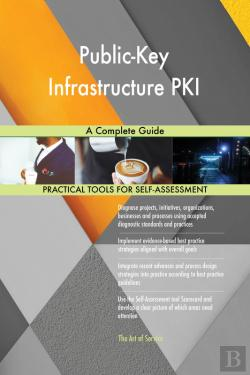 Bertrand.pt - Public-Key Infrastructure Pki A Complete Guide