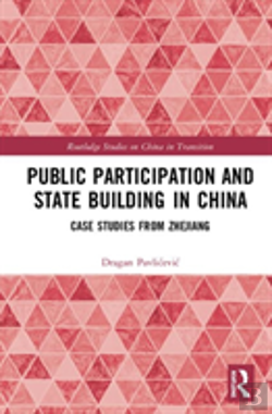 Bertrand.pt - Public Participation And State Building In China