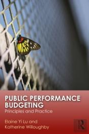 Public Performance Budgeting