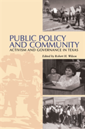 Public Policy And Community