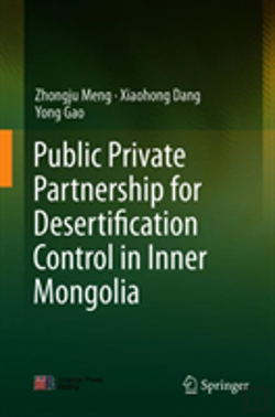 Bertrand.pt - Public Private Partnership For Desertification Control In Inner Mongolia