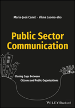 Bertrand.pt - Public Sector Communication: Closing The Gaps Between Citizens And Public Organizations