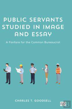 Bertrand.pt - Public Servants Studied In Image And Essay