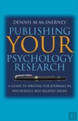 Bertrand.pt - Publishing Your Psychology Research