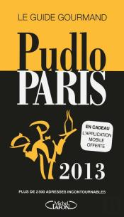Pudlo Paris 2014