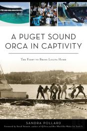 Puget Sound Orca In Captivity