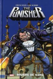 Punisher : River Of Blood