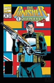 Punisher Epic Collection: Capital Punishment