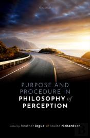 Purpose And Procedure In Philosophy Of Perception