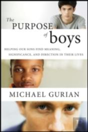 Purpose Of Boys