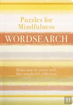 Bertrand.pt - Puzzles For Mindfulness Wordsearch