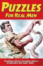 Puzzles For Real Men