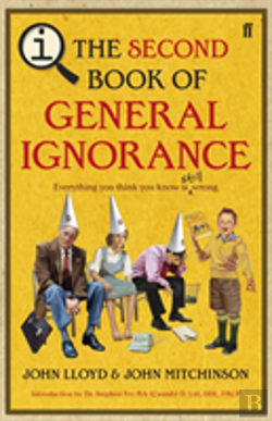 Bertrand.pt - Qi: The Second Book Of General Ignorance