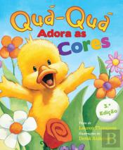 Quá-Quá Adora as Cores