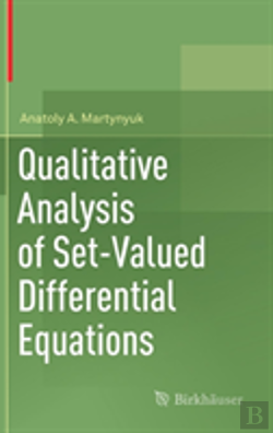 Bertrand.pt - Qualitative Analysis Of Set-Valued Differential Equations With Uncertain Parameters