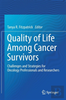 Quality Of Life Among Cancer Survivors