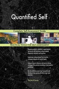 Bertrand.pt - Quantified Self Complete Self-Assessment Guide