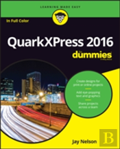 Quarkxpress For Dummies