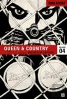 Queen And Country The Definitive Edition