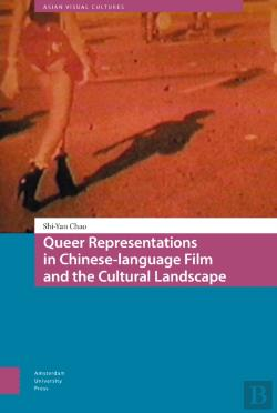 Bertrand.pt - Queer Representations In Chinese-Language Film And The Cultural Landscape