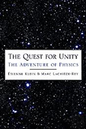 Quest For Unity