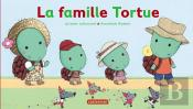 Queue Leu Leu T.36 La Famille Tortue