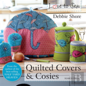 Quilted Covers & Cosies