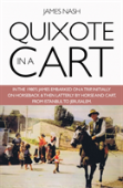 Quixote In A Cart