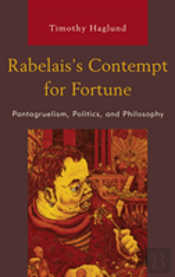 Rabelais'S Contempt For Fortune