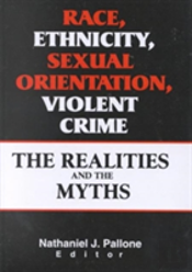 Race, Ethnicity, Sexual Orientation, Violent Crime