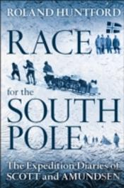 Race For The South Pole