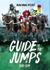 Racing Post Guide To The Jumps 2018-2019