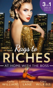 Rags To Riches: At Home With The Boss