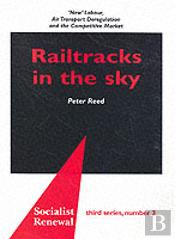 Railtracks In The Sky