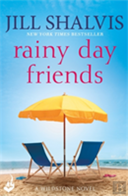 Bertrand.pt - Rainy Day Friends: Wildstone Book 2