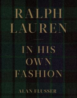 Bertrand.pt - Ralph Lauren: In His Own Fashion