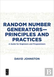 Random Number Generatorsprinciples And Practices