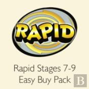 Rapid Stages 7-9 Easy Buy Pack