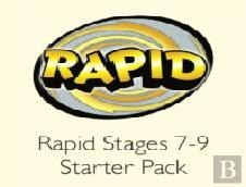 Rapid Stages 7-9 Starter Pack