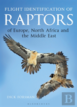 Raptors Of The Western Palearctic: A Handbook Of Field Identification 2nd Edition