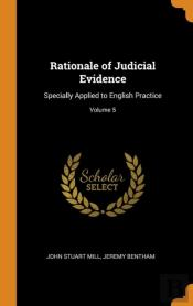 Rationale Of Judicial Evidence