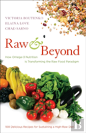 Raw And Beyond