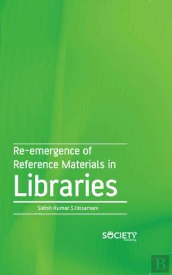 Bertrand.pt - Re-Emergence Of Reference Materials In L