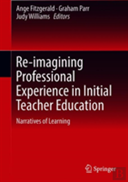 Bertrand.pt - Re-Imagining Professional Experience In Initial Teacher Education