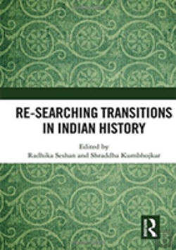 Bertrand.pt - Re-Searching Transitions In Indian History