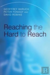 Reaching The Hard To Reach